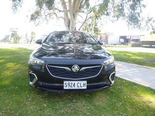 2019 Holden Commodore ZB RS-V Black Sports Automatic Wagon.