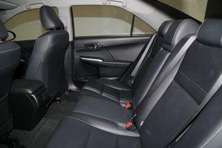 2017 Toyota Camry ASV50R Atara SL Bronze 6 Speed Sports Automatic Sedan