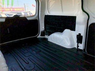 2012 Hyundai iLOAD TQ-V White 5 Speed Manual Van
