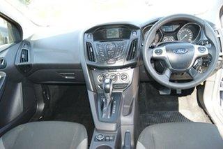 2011 Ford Focus LW Ambiente Grey 6 Speed Automatic Sedan