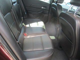 2015 Holden Malibu EM MY15 CDX Red 6 Speed Automatic Sedan