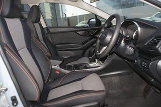 2017 Subaru XV G4X MY17 2.0i Lineartronic AWD Blue 6 Speed Constant Variable Wagon