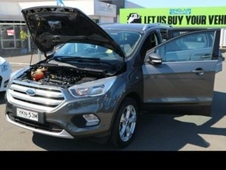 Ford ESCAPE 2019.75MY SUV TREND . 1.5 PET A 6SP FWD