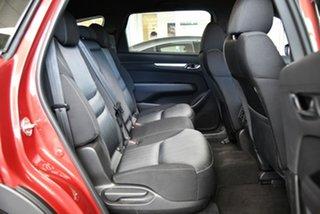 2020 Mazda CX-8 KG4W2A Sport SKYACTIV-Drive i-ACTIV AWD Red 6 Speed Sports Automatic Wagon