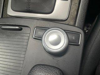 2010 Mercedes-Benz C-Class W204 MY10 C200 CDI Avantgarde Palladium Silver 5 Speed Automatic Sedan