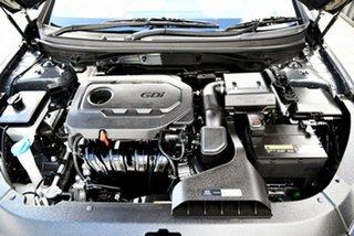 2018 Hyundai Sonata LF4 MY18 Active Grey 6 Speed Sports Automatic Sedan
