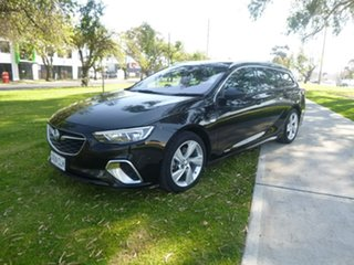 2019 Holden Commodore ZB RS-V Black Sports Automatic Wagon