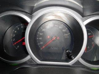 2006 Suzuki Grand Vitara JB Red 5 Speed Manual Wagon