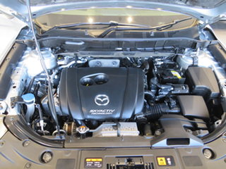 2017 Mazda CX-5 Akera SKYACTIV-Drive i-ACTIV AWD Wagon