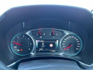 2018 Holden Equinox EQ MY18 LTZ AWD White 6 Speed Sports Automatic Wagon