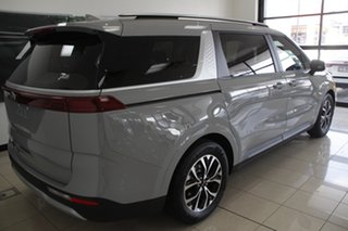 2021 Kia Carnival KA4 MY21 SLi Ceramic Silver 8 Speed Sports Automatic Wagon.