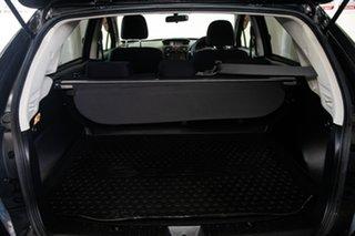 2013 Subaru XV MY13 2.0I-L 6 Speed Manual Wagon