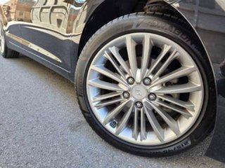 2015 Hyundai Elantra MD3 Active Phantom Black 6 Speed Sports Automatic Sedan