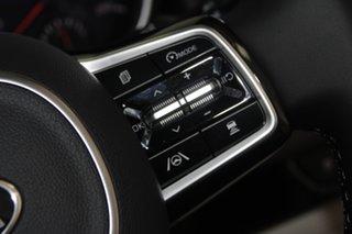2021 Kia Carnival KA4 MY21 SLi Ceramic Silver 8 Speed Sports Automatic Wagon
