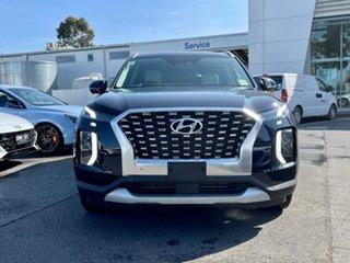 2021 Hyundai Palisade LX2.V1 MY21 Highlander 2WD Ub7 8 Speed Sports Automatic Wagon.