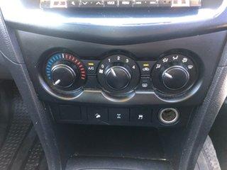 2019 Mazda BT-50 UR0YG1 XT White 6 Speed Manual Cab Chassis