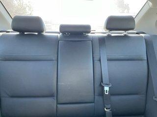 2011 BMW 3 Series E90 320i Steptronic Lifestyle Red 6 Speed Automatic Sedan
