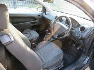 2004 Ford Fiesta Black 5 Speed Manual Hatchback