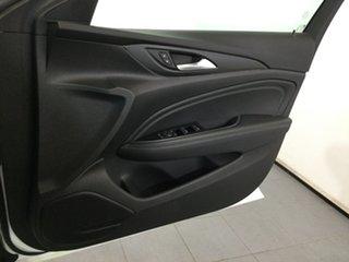2018 Holden Calais ZB MY18 Liftback White 9 Speed Sports Automatic Liftback