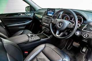 2018 Mercedes-Benz GLS-Class X166 808MY GLS350 d 9G-Tronic 4MATIC White 9 Speed Sports Automatic
