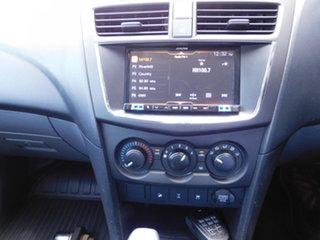 2018 Mazda BT-50 UR0YG1 XT Freestyle Aluminium 6 Speed Sports Automatic Cab Chassis