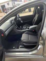 2012 Holden Ute VE II MY12 SV6 Grey/170212 6 Speed Manual Utility