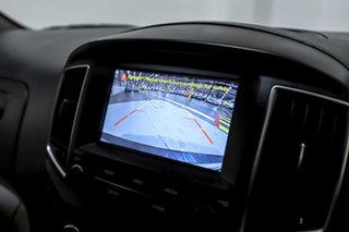 2016 Hyundai iLOAD TQ3-V Series II MY17 Silver 5 Speed Automatic Van