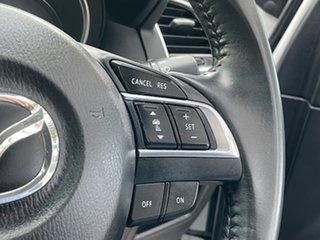 2015 Mazda CX-5 KE1022 Akera SKYACTIV-Drive AWD Crystal White Pearl 6 Speed Sports Automatic Wagon