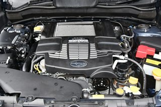 2018 Subaru Forester S4 MY18 XT CVT AWD Premium Blue 8 Speed Constant Variable Wagon