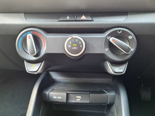 2021 Kia Stonic YB MY22 Sport FWD Aurora Black 6 Speed Manual Wagon