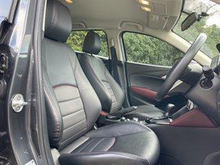 2015 Mazda CX-3 DK2W7A sTouring SKYACTIV-Drive 42a 6 Speed Sports Automatic Wagon