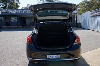 2013 Opel Astra AS Sport Carbon Flash 6 Speed Manual Hatchback