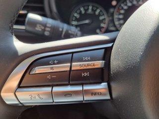 2021 Mazda CX-30 DM2WLA G25 SKYACTIV-Drive Astina Soul Red Crystal 6 Speed Sports Automatic Wagon