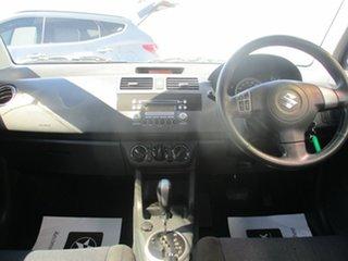 2006 Suzuki Swift EZ GLX (Qld) Grey 4 Speed Automatic Hatchback