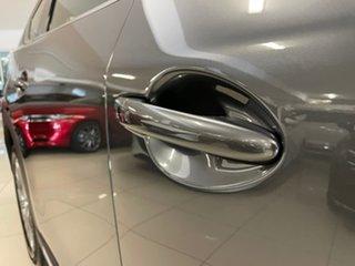 2021 Mazda CX-8 KG4W2A Asaki SKYACTIV-Drive i-ACTIV AWD Grey 6 Speed Sports Automatic Wagon