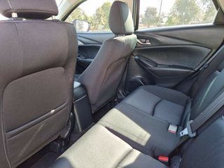 2018 Mazda CX-3 DK2W7A Maxx SKYACTIV-Drive Grey 6 Speed Sports Automatic Wagon