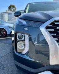 2021 Hyundai Palisade LX2.V1 MY21 AWD R2f 8 Speed Sports Automatic Wagon.