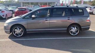 2007 Honda Odyssey 3rd Gen MY07 Luxury Graphite 5 Speed Sports Automatic Wagon