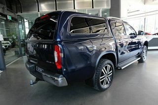 2020 Mercedes-Benz X-Class 470 X350d 7G-Tronic + 4MATIC Power Blue 7 Speed Sports Automatic Utility