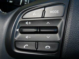 2021 Hyundai Venue QX.V3 MY21 Elite White 6 Speed Automatic Wagon