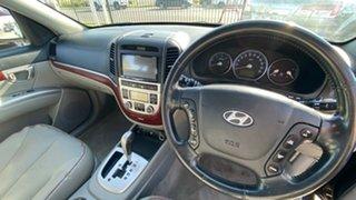 2007 Hyundai Santa Fe CM MY07 Elite 5 Speed Sports Automatic Wagon