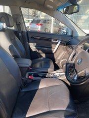 2012 Holden Captiva CG Series II MY12 7 AWD LX Pearl White 6 Speed Sports Automatic Wagon