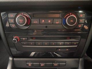 2013 BMW X1 E84 LCI sDrive20i Steptronic Alpine White 8 Speed Sports Automatic Wagon