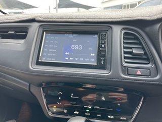 2018 Honda HR-V MY18 VTi Modern Steel 1 Speed Constant Variable Hatchback