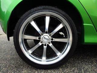 2009 Mazda 2 DE Neo 4 Speed Automatic Hatchback.