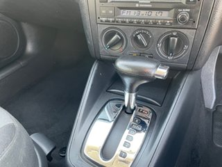2003 Volkswagen Golf 4th Gen MY03 Generation Silver 4 Speed Automatic Hatchback.