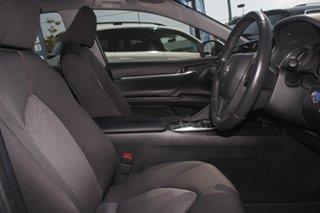 2018 Toyota Camry AXVH71R Ascent Sport White 6 Speed Constant Variable Sedan Hybrid