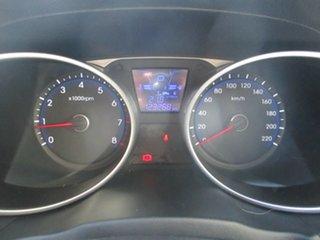 2014 Hyundai ix35 LM Series II Active (FWD) Silver 6 Speed Automatic Wagon
