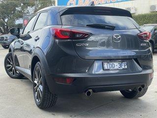 2015 Mazda CX-3 DK2W7A sTouring SKYACTIV-Drive 42a 6 Speed Sports Automatic Wagon.