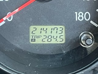 2009 Ford Ranger PJ XL Hi-Rider White 5 Speed Manual Cab Chassis